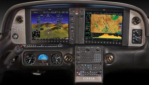Technologically Advanced Aircraft Flight Training