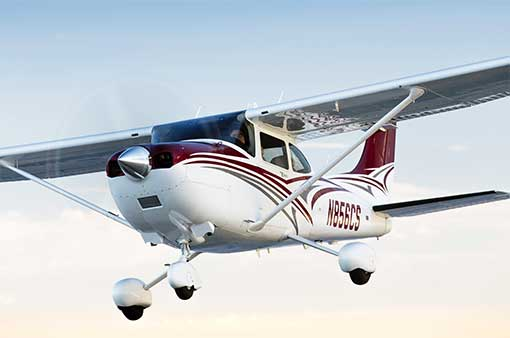 Commercial Pilot Training | Tampa Bay Aviation