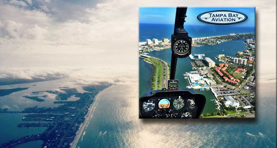 create your own helicopter tour