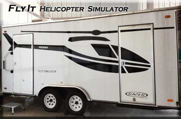 FlyIt Helicopter Simulator