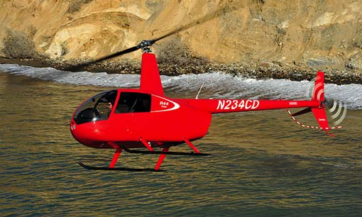 helicopter commercial pilot add on tampa bay aviation