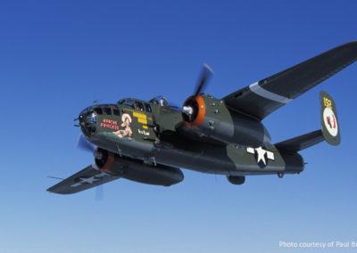 B-25 J Mitchell