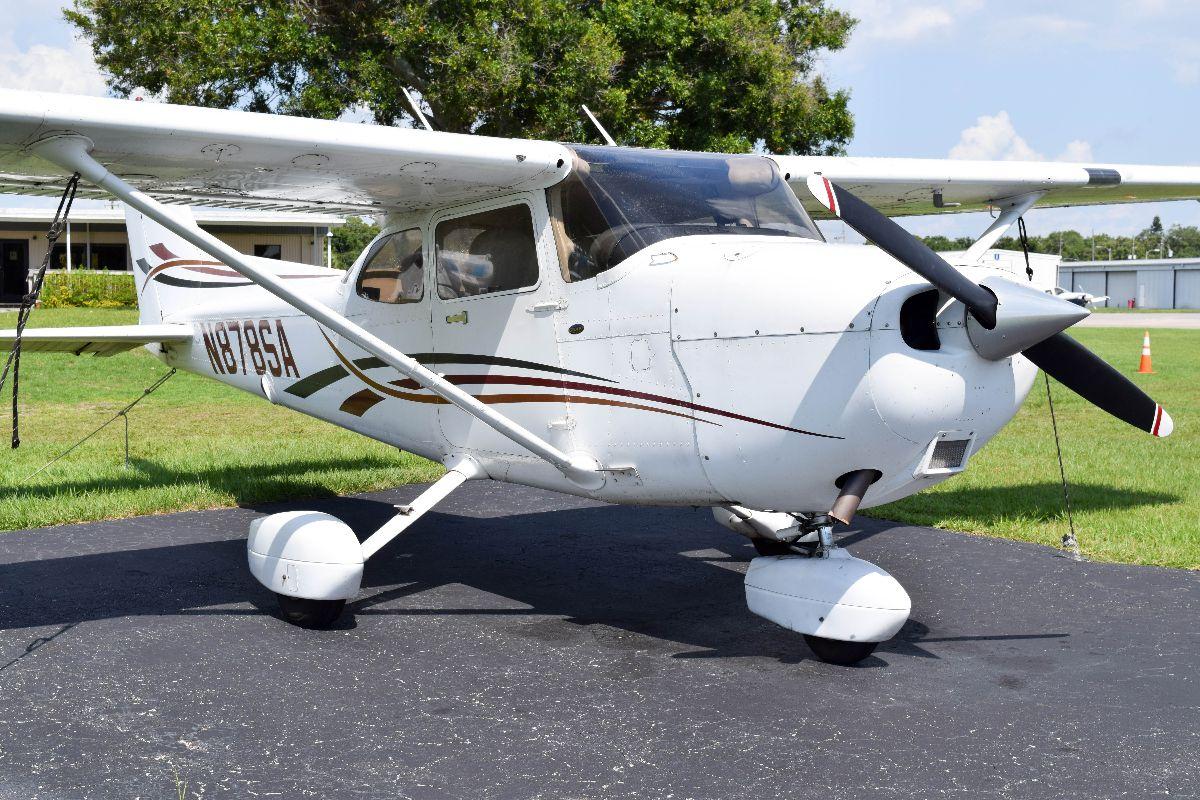 Cessna 172S G1000