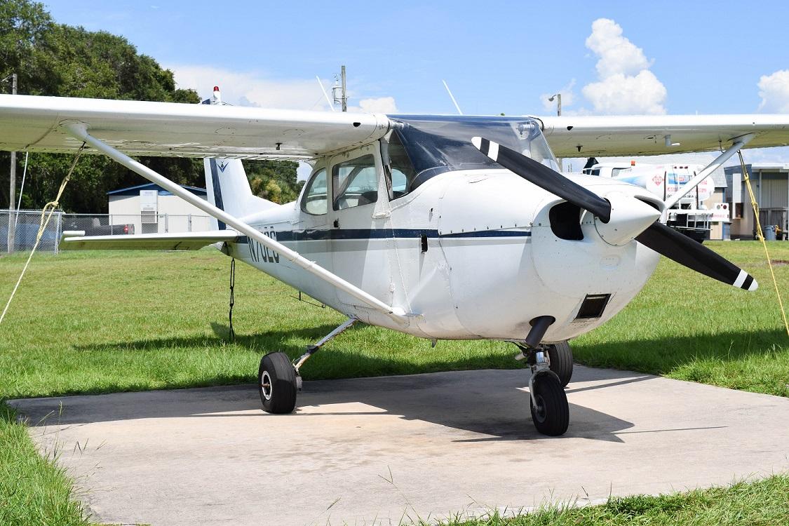 Cessna 172I