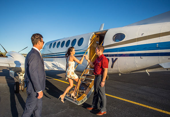 private aircraft charters tampa bay aviation