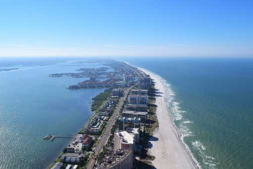 belleair experience helicopter tour