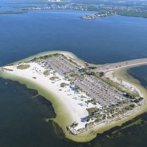 Tarpon Springs Helicopter Tour