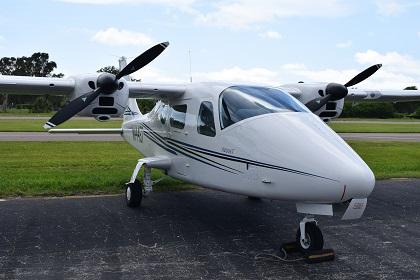 Piper Seneca III