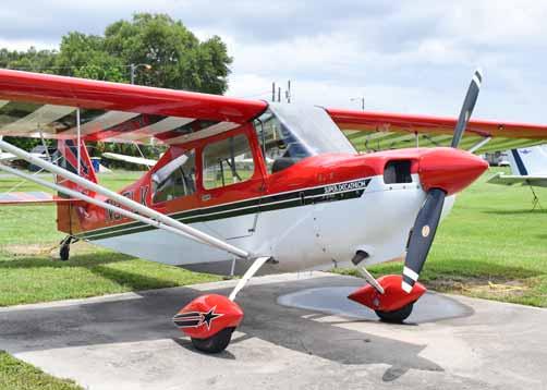 Tampa Bay Aviation Fleet | Tampa Bay Aviation