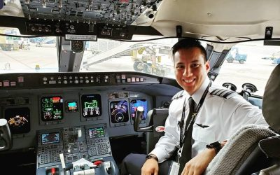 WHERE ARE THEY NOW? How our CFIs and students have fared in the world of aviation.