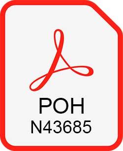 POH N43685