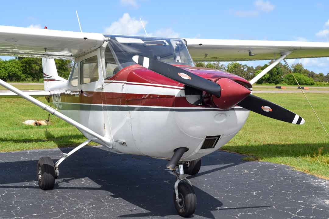 Cessna 172i N46101