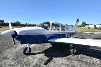 Piper Archer II N3003Q sm