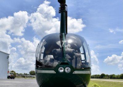 Robinson R44 Raven ll N106FC 3