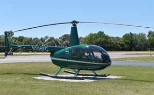 Robinson R44 Raven ll N106FC sm