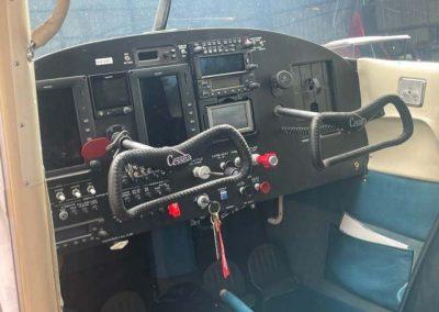 4126F interior