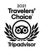 TripAdvisor 2021 Travelers Choice Award